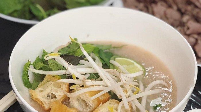 6 Kuliner Khas Vietnam yang Pas untuk Menu Sarapan, Cicipi Lembutnya Bubur Khas Vietnam