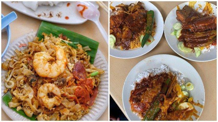 10 Tempat Wisata Kuliner di Penang yang Wajib Dikunjungi Saat Liburan ke Malaysia