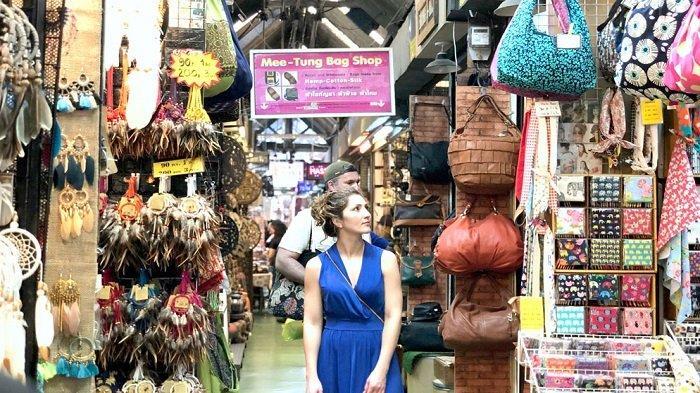 5 Kota di Dunia Ini Surganya Pecinta Belanja Barang-barang Murah, Semua Harga Bisa Ditawar