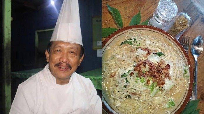 Eks Chef Hotel Bintang 5 Jualan Bakmi Jawa Rp 15 Ribuan, 3 Jam Langsung Ludes