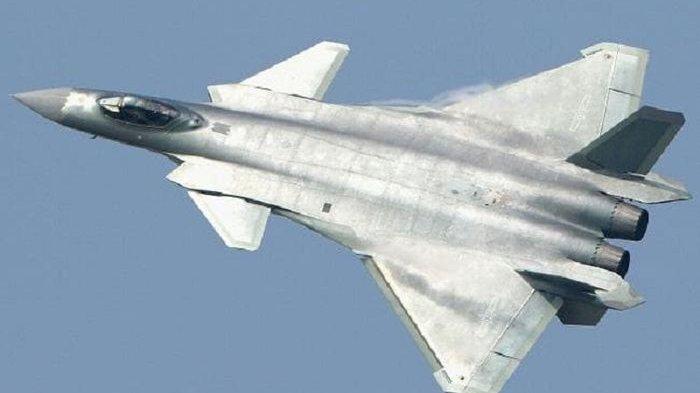 Dijuluki Jet Tempur Paling Canggih di Dunia, Begini Kehebatan Pesawat Chengdu J-20 Milik China