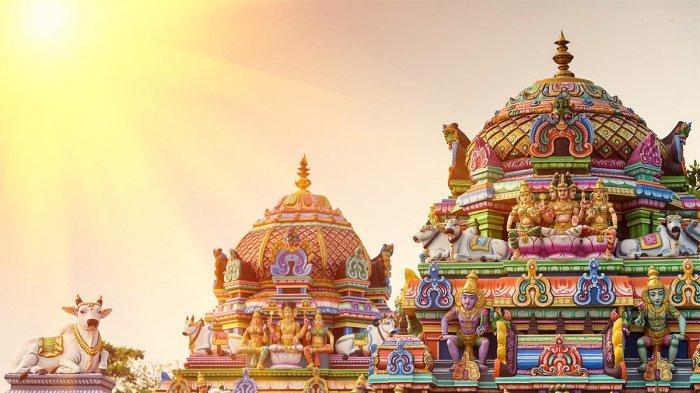 Itinerary Chennai 3 Hari 2 Malam, Liburan ke India Tak Melulu ke Delhi