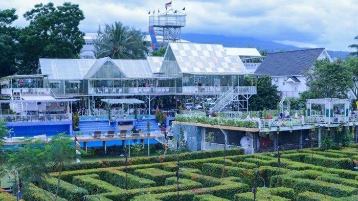 Lokasi, Harga Tiket Masuk, dan Jam Operasional Chevilly Resort & Camp Terbaru September 2021