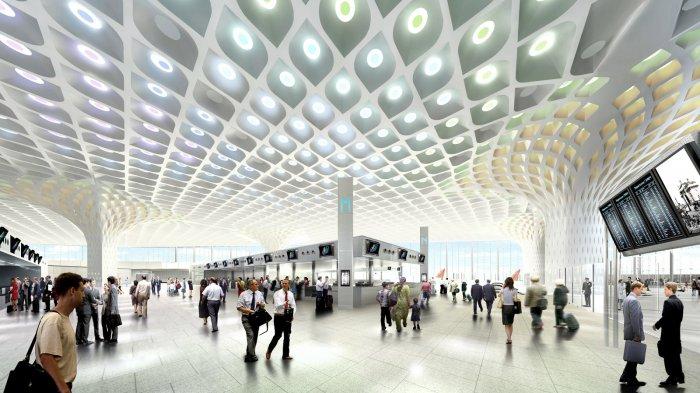 Inikah Alasan Pemerintah India Berencana Mengganti Seluruh Nama Bandara di Negara Tersebut?