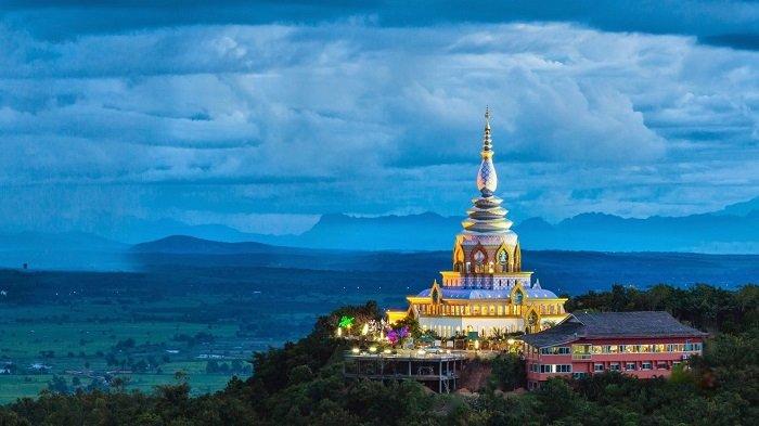 Thailand Jadi Negara Pertama di Asia Tenggara yang Legalkan Ganja untuk Pengobatan