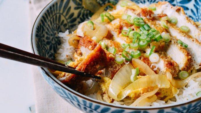 Resep Chicken Katsu Saus Donburi, Sajian Nikmat untuk Buka Puasa di Rumah
