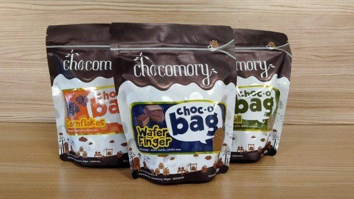 Aneka Oleh-oleh Khas Cimory Dairyland Prigen, Pecinta Cokelat Wajib Bawa Pulang Chocomory