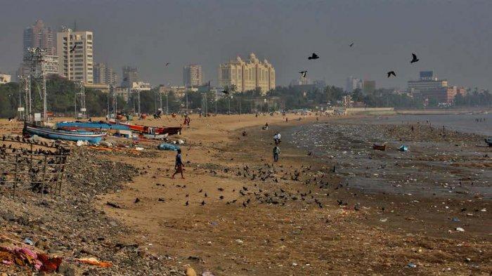 Destinasi Berbahaya - 7 Pantai Paling Berbahaya di Dunia, Mulai Tercemar Polusi hingga Nuklir