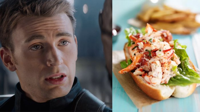 4 Kuliner Populer di Boston, Kota Kelahiran Chris Evans yang Akan Pensiun dari Peran Captain America
