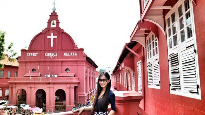 liburan ke melaka malaysia intip beragam objek wisata yang bisa rh travel tribunnews com