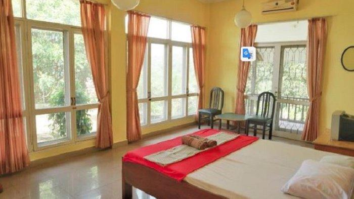 7 Daftar Hotel Murah Dekat dengan Pelabuhan Ratu Sukabumi, Tarif Kurang dari Rp 185 Ribuan