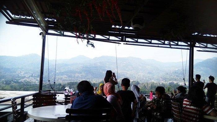 Cimory Mountain View di Bogor