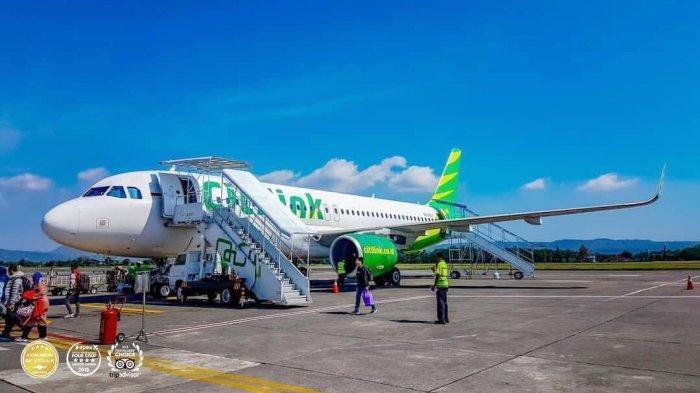 Tarif Batas Atas Diturunkan, Kapan Maskapai Turunkan Harga Tiket Pesawat?