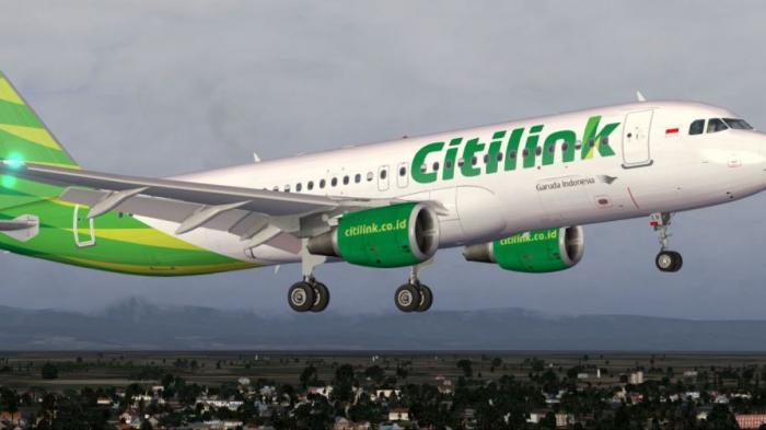 Terbang Hemat Pakai Citilink Bisa Dapat Diskon 20 Persen, Ini Syarat Mudahnya