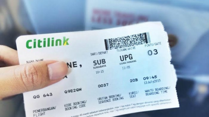 Beli Tiket Pesawat Citilink di Traveloka, Dapatkan Gratis Rapid Test Antigen