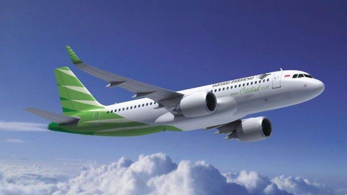 Promo THR Tiket Pesawat Diskon hingga Rp 1 Juta Rute Penerbangan Domestik