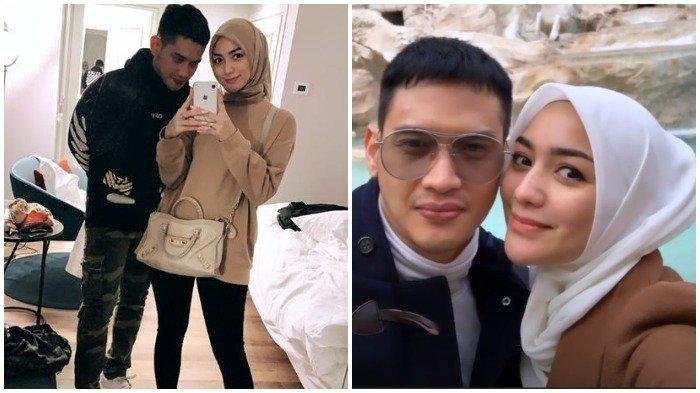 Potret Rezky Aditya Traveling Mesra Bareng Istri, Sempat Menginap di Plataran Bromo Resort & Venue
