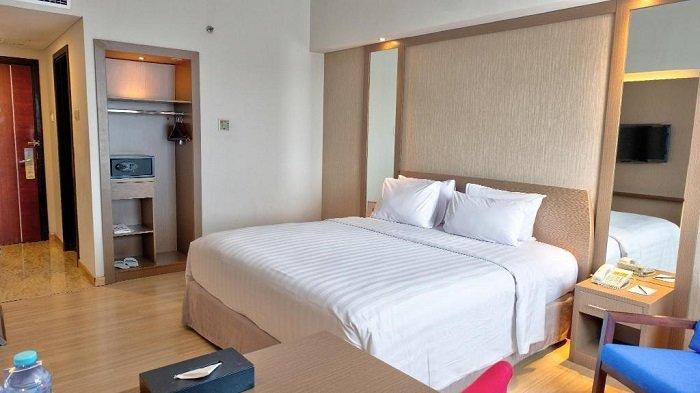 PSBB Berakhir, Ini Rekomendasi Hotel Bintang 4 di Makassar untuk Staycation