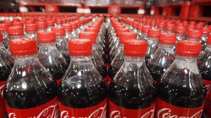 Fakta Unik Coca-Cola, Rugi Rp 57 Triliun Gara-gara Botol Digeser Ronaldo