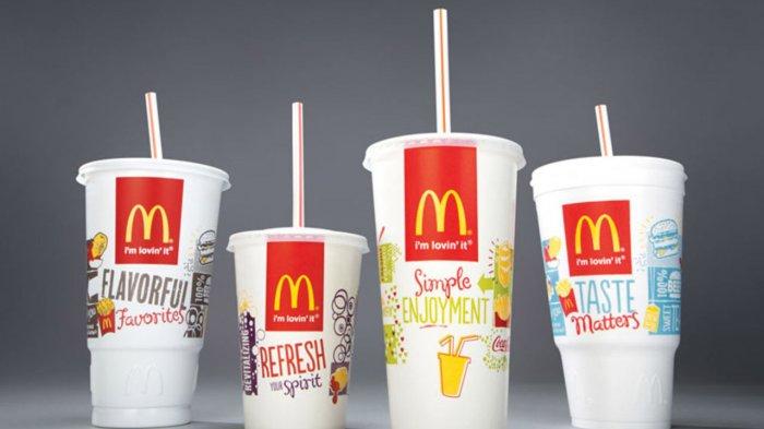 Mengapa Cola di McDonalds Rasanya Lebih Enak Dibanding Tempat Lain?