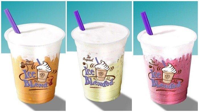 Promo Spesial Pemilu 2019 - Beli Iced Cheese Drink Favorit di Coffee Bean Cuma Rp 17 Ribu Saja