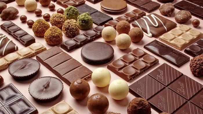 8 Fakta tentang Cokelat, Termasuk Alasan Kenapa Cokelat Mudah Meleleh di Mulut