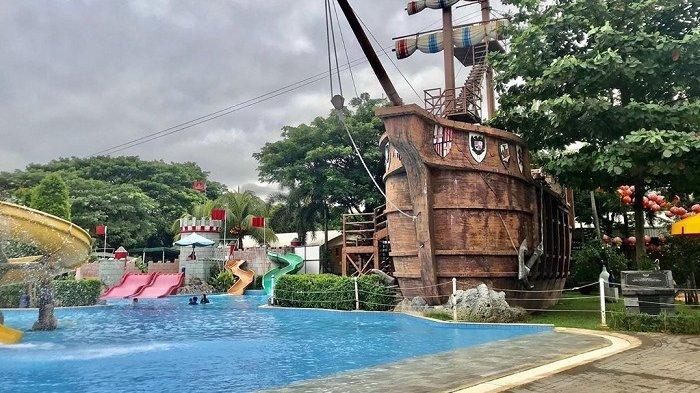 Colombus Waterpark