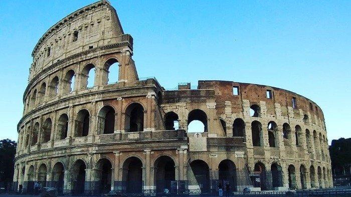 Tempat Wisata Ikonik di Italia, Colosseum Dibuka Kembali Awal Juni 2020 dengan Protokol Khusus