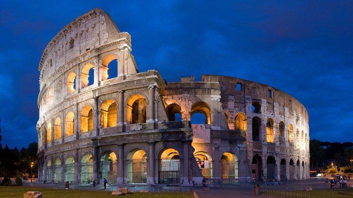 Aturan Makan dan Minum Terbaru di Roma Italia, Para Wisatawan Bisa Kena Denda Jutaan Rupiah