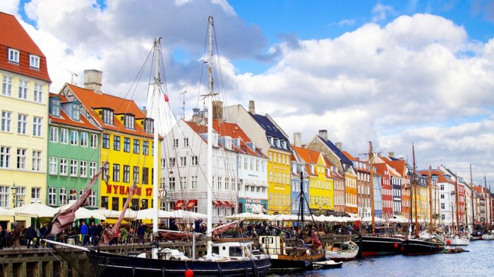 Dianggap Lebih Kebal, Wisatawan dengan Vaksin Campuran Bisa Liburan ke 6 Negara Eropa Ini