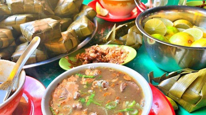 5 Kuliner Khas Makassar Cocok Jadi Menu Sarapan, Ada Sop Saudara hingga Buras