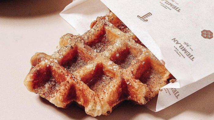 Rekomendasi 5 Tempat Makan Croffle di Solo, Harga Terjangkau Mulai Rp 15 Ribuan