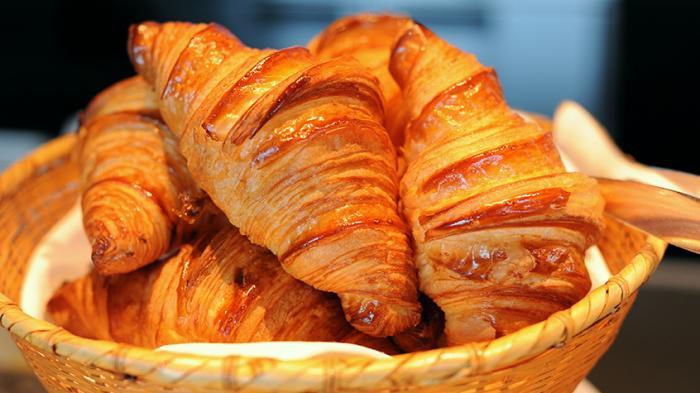 Pastry, Kue Kering dari Prancis yang Punya Lima Jenis Adonan