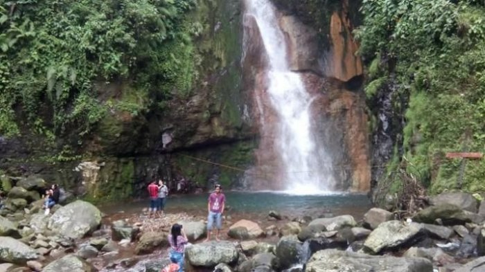 5 Curug Indah di Pamijahan, Wajib Mampir Selagi Jelajahi Wisata Gunung di Bogor