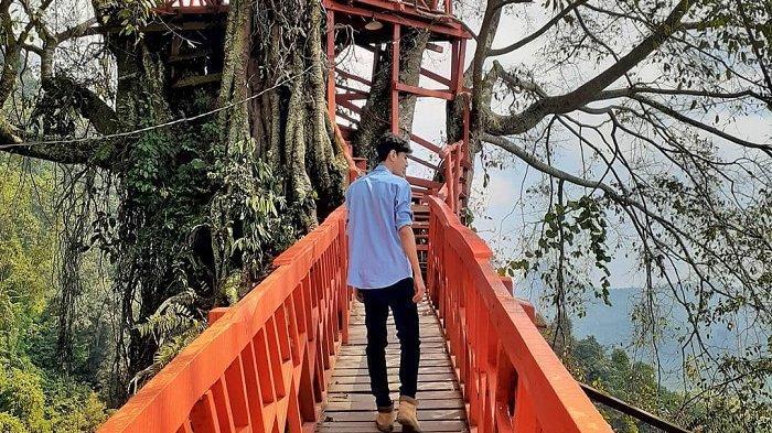 Harga Tiket Masuk Curug Ciherang, Tempat Wisata Asyik di Bogor untuk Liburan Akhir Pekan