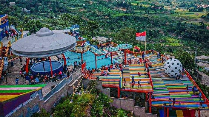 Curug Ciherang dan 4 Tempat Wisata Alam di Bogor untuk Nikmati Liburan Akhir Pekan