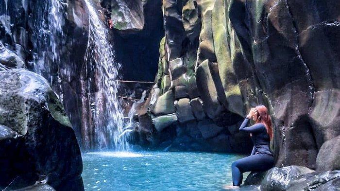 Wisata Gunung di Bogor, Nikmati Suasana ala Green Canyon di Curug Cikuluwung