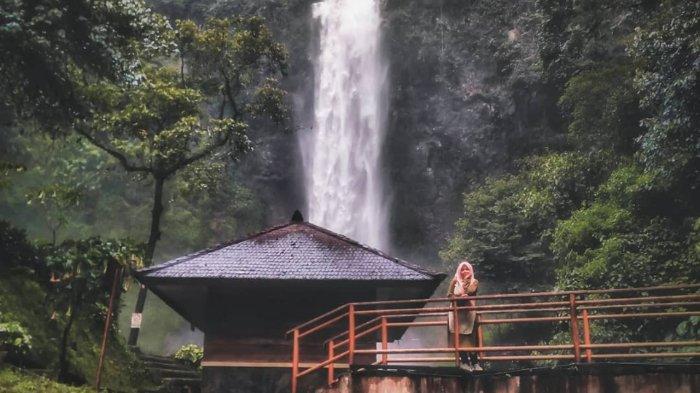 29 Tempat Wisata Alam di Jawa Barat yang Sudah Dibuka Kembali, Gunung Puntang hingga Curug Cimahi