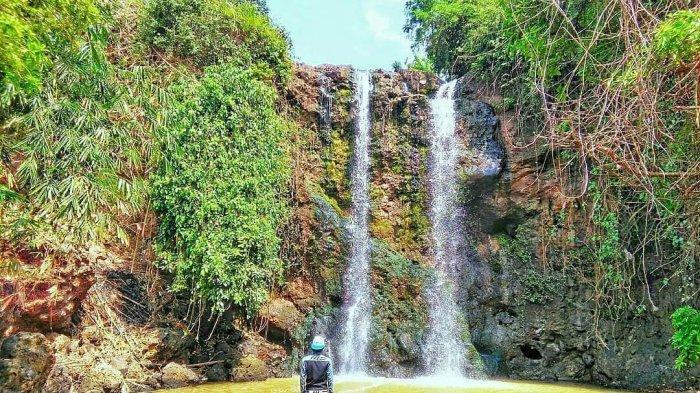Curug Gondoriyo, Objek Wisata Alam Baru di Semarang yang Cocok Dikunjungi Bersama Pasangan