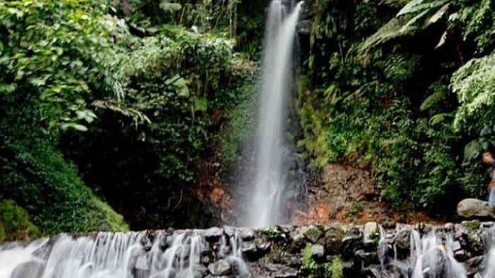 Wisata Gunung di Bogor untuk Nikmati Udara Sejuk,  Coba Kunjungi 6 Curug Ini
