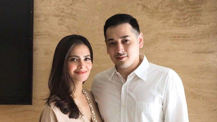 Bak Honeymoon, Begini Potret Liburan Mewah Cut Tari dan Richard Kevin di Bali