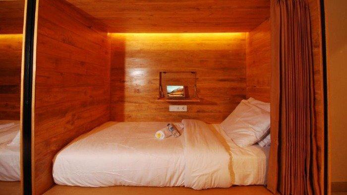 Liburan ke Pulau Dewata, Ini 5 Hotel Murah di Kuta Bali Mulai Rp 47 Ribuan per Malam