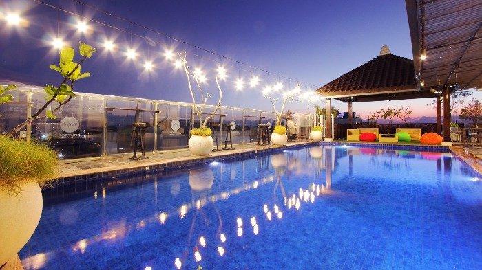Hotel Bintang 3 di Jogja dengan Fasilitas Kolam Renang Buat Liburan Akhir Pekan