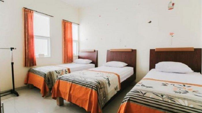 7 Hotel Murah Dekat Stasiun Surabaya Gubeng, Tarif Kurang dari 160 Ribuan