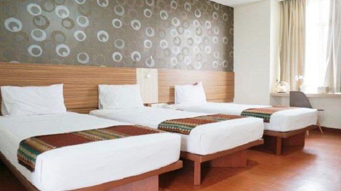 8 Hotel Murah Dekat Ancol dengan Tarif Kurang dari Rp 400 Ribu, Lengkap dengan Akses Wi-Fi Gratis