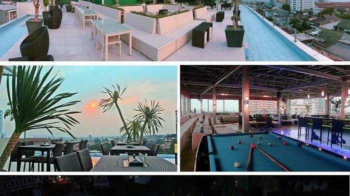 5 Restoran Berkonsep Rooftop di Bandung, Cocok Jadi Tempat Kencan Saat Hari Valentine