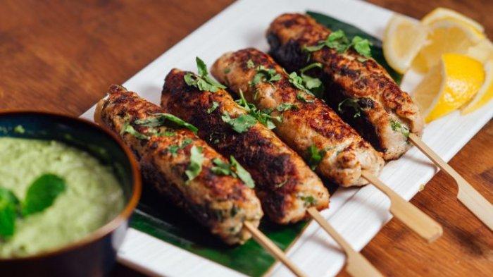 Sering Diolah Jadi Kebab, Benarkah Daging Domba Lebih Sehat Dibanding Daging Kambing?