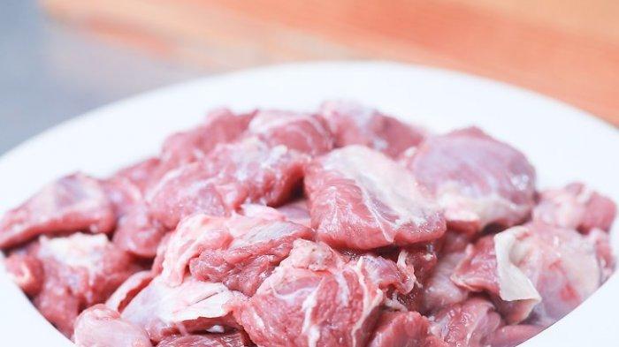 Pakai Bahan Alami yang Mudah Didapat, Ini 4 Tips Agar Daging Kambing Empuk