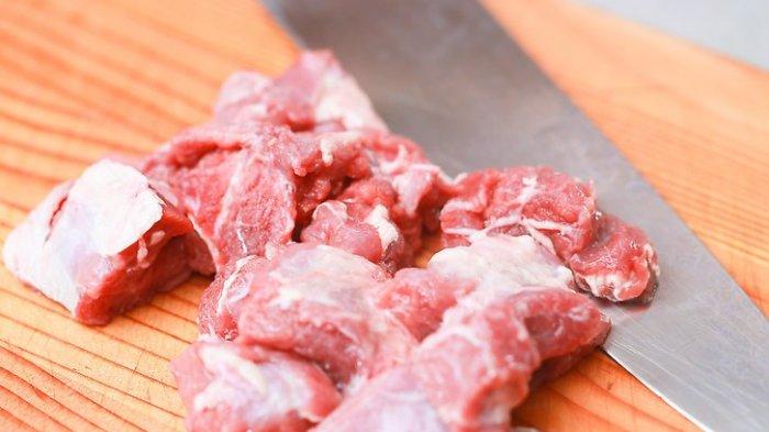 Daging kambing