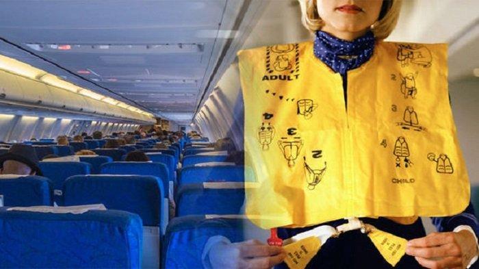 AirAsia Daur Ulang Jaket Pelampung Bekas Jadi Berbagai Produk dan Aksesori Ramah Lingkungan
